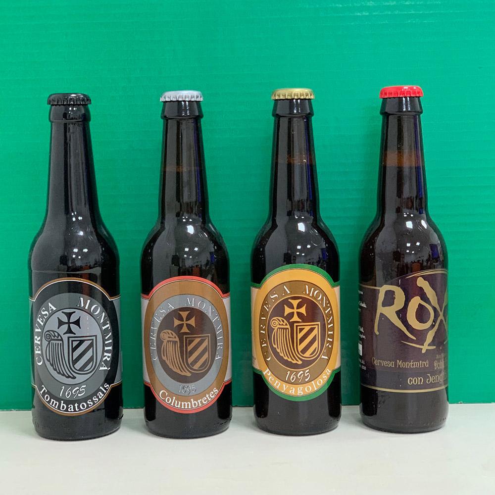 Cervesa Artesanal